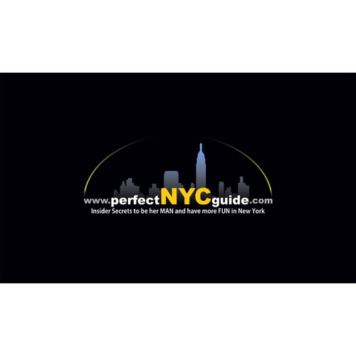 Perfect NYC guide logo