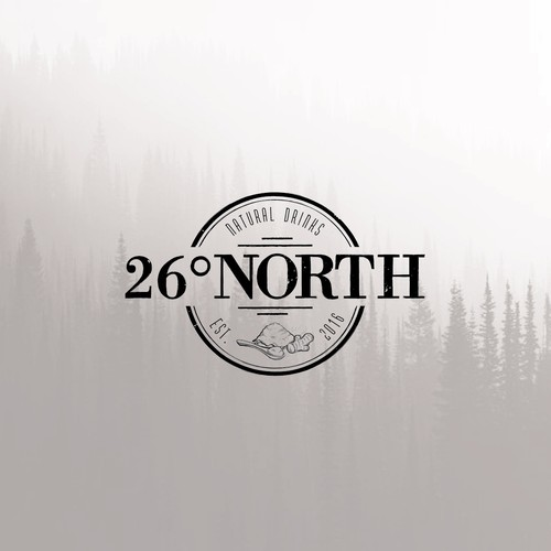26 North - Natural Drinks