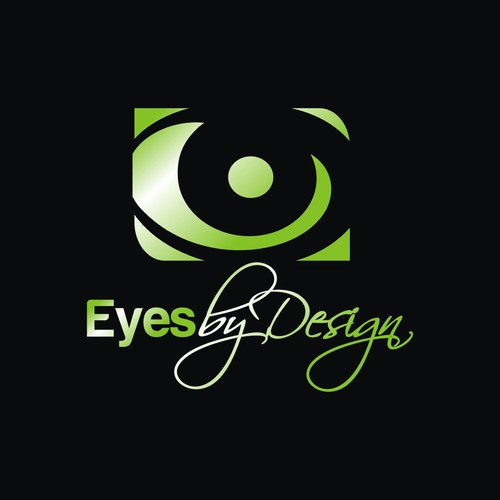 Help Eyes by Design with a new logo