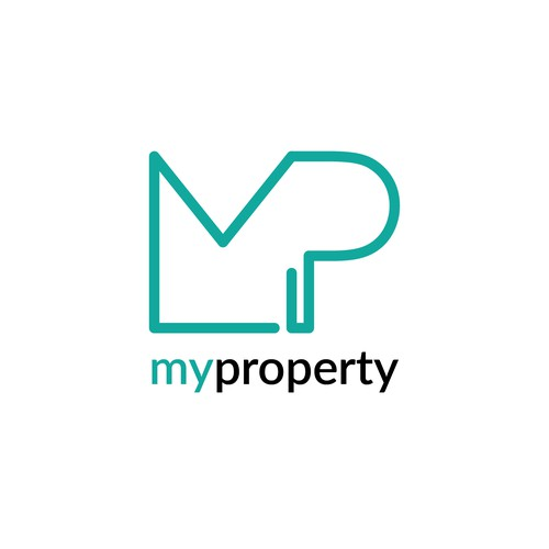 logo for real estate agency