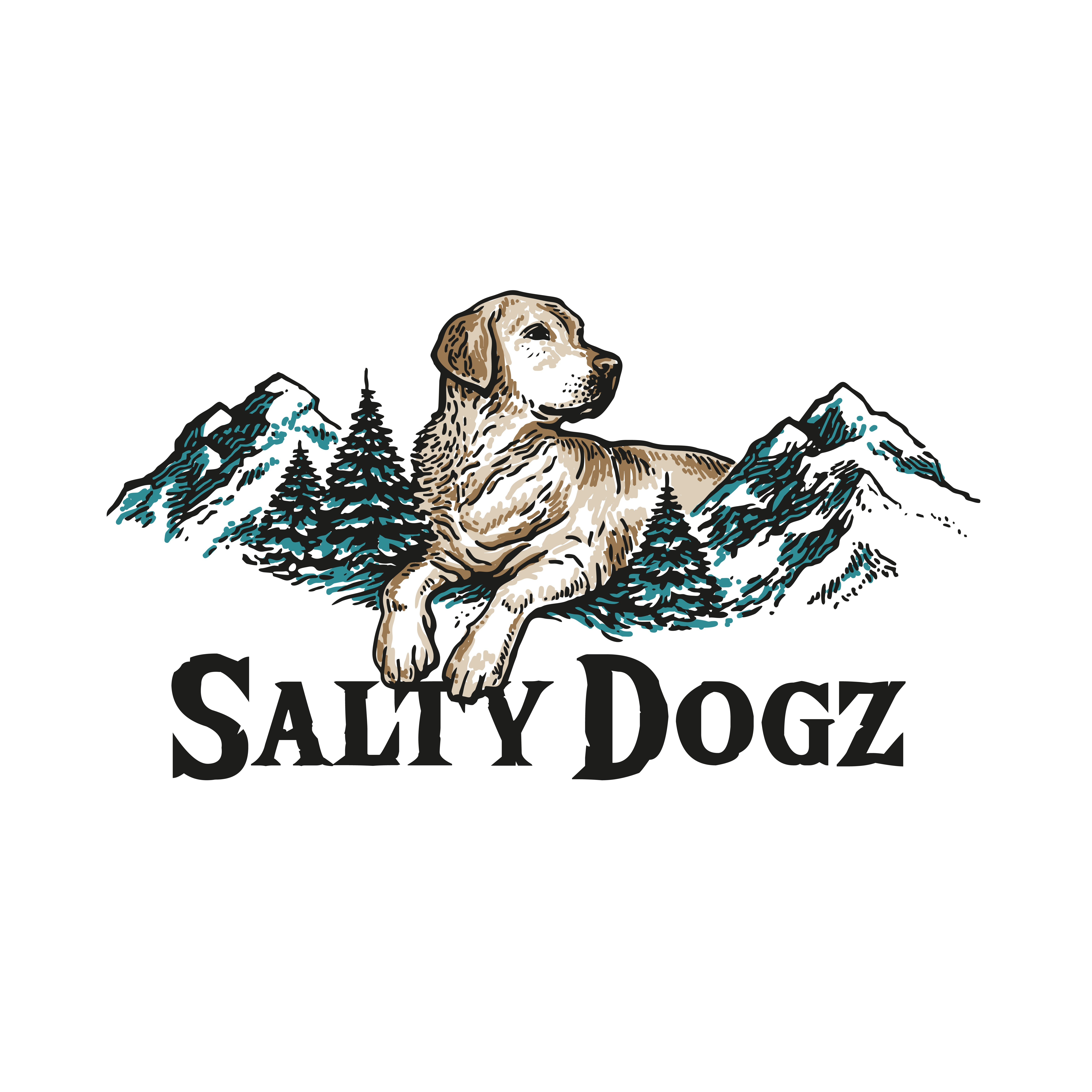 Hey Adventurer Beach-Dog lovers!  Design a logo for a small Construction & Projects Company