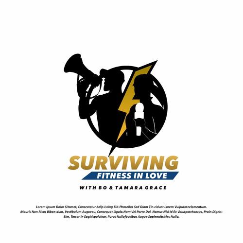 Fitness Logo Loading!!!