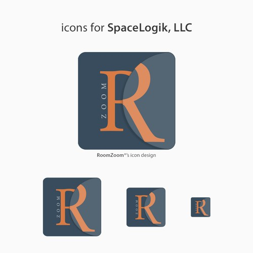 Icons for SpaceLogik