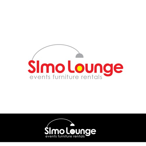 Clean logo entry for Slmo Lounge