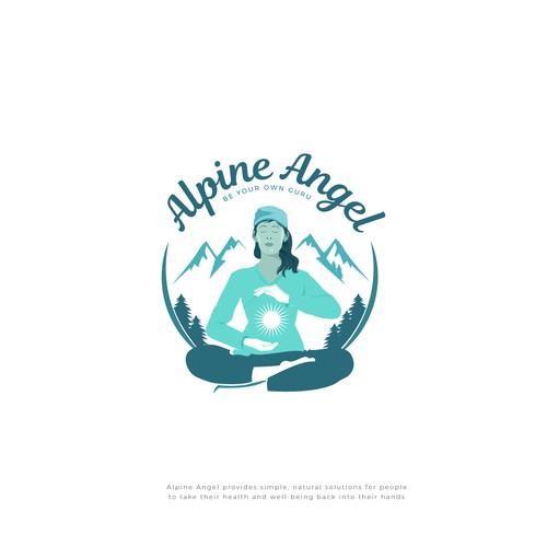Alpine Angel