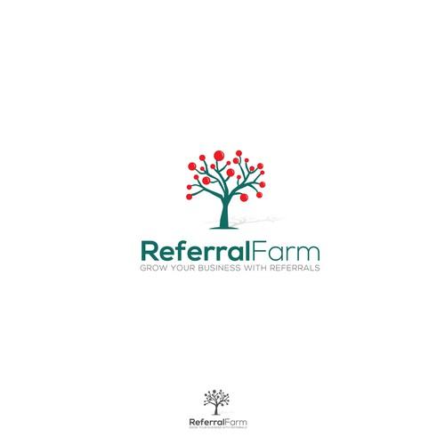 Referral Farm