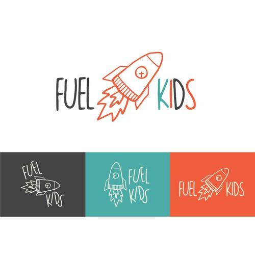 Playful kids ministry program design