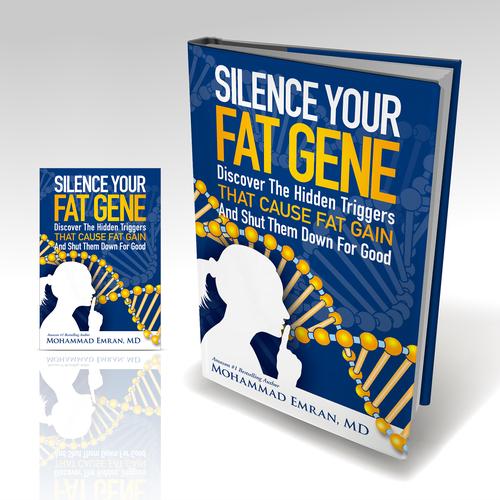 Silence Your Fat Gene