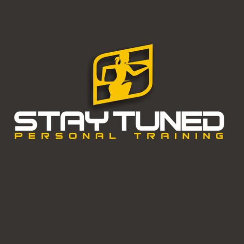 Logo Design for Personal Training Company