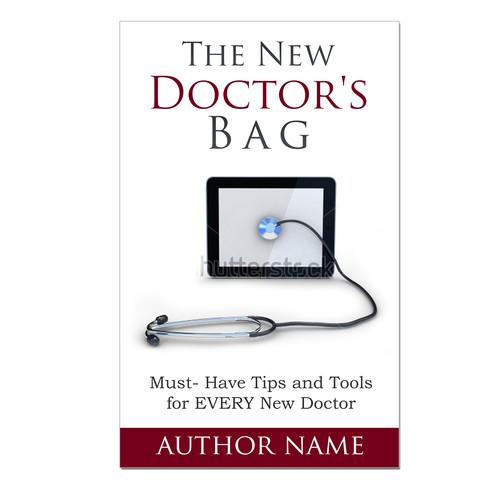 The new doctor's bag