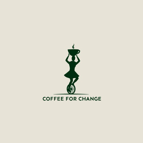 Coffe for change