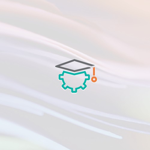 Simpe and Iconic Logo For SchoolSystms