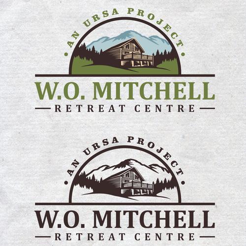 W.O.Mitchell