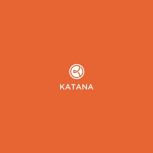 Katana needs a logo as sharp as it name!