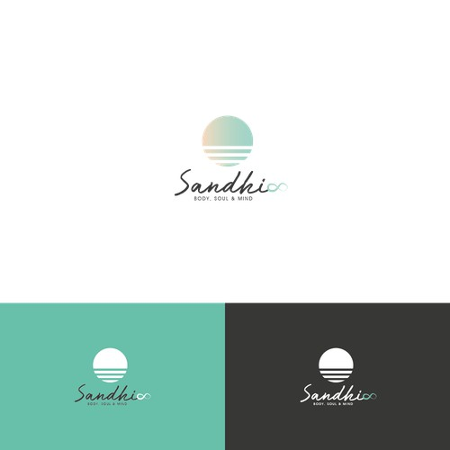 Sleek logo