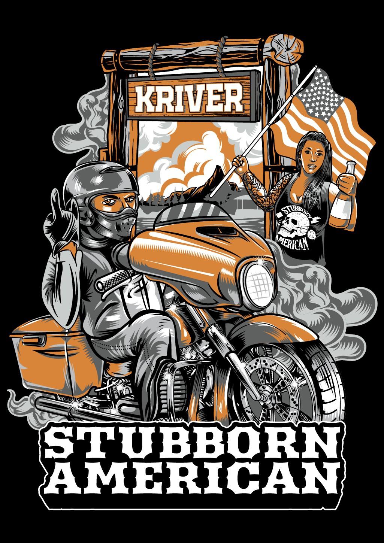 Stubborn Party