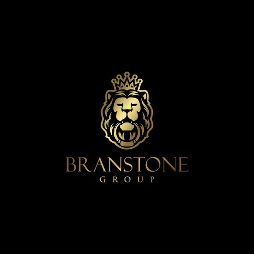 ROARING design for a real estate investment and management company BRANSTONE GROUP