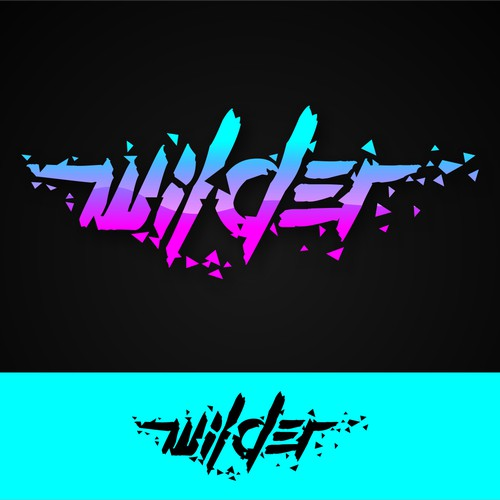 My name is Wilder.  Yes, really.  I'm a DJ.  I need a logo.