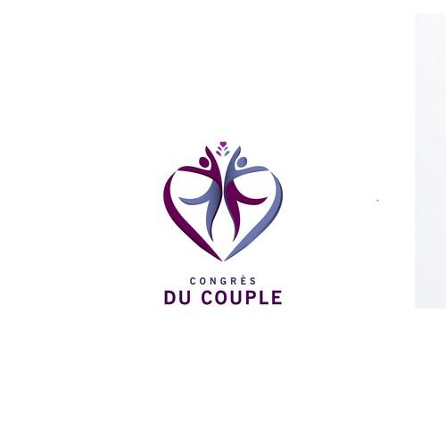 Logo Congrès du Couple
