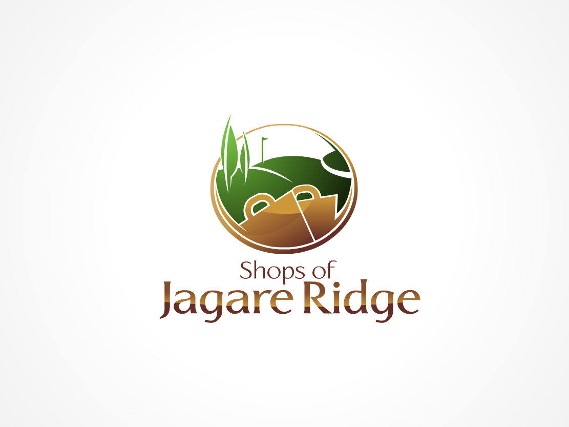 logo for Jagare Ridge