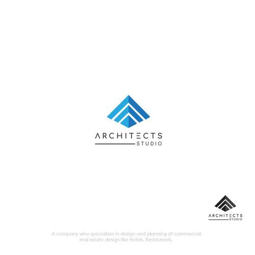 Architect Logo Design