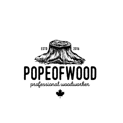 Pope of Wood