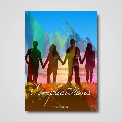 Complications - Book Cover