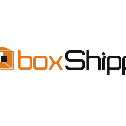 Design an awesome logo for boxShippr!
