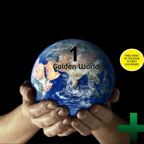 Help 1 Golden World with a new book or magazine cover