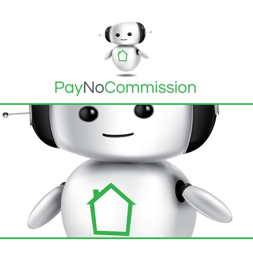 Pay No Commission Logo