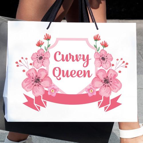 CurvyQueen - Mode für kurvige Frauen