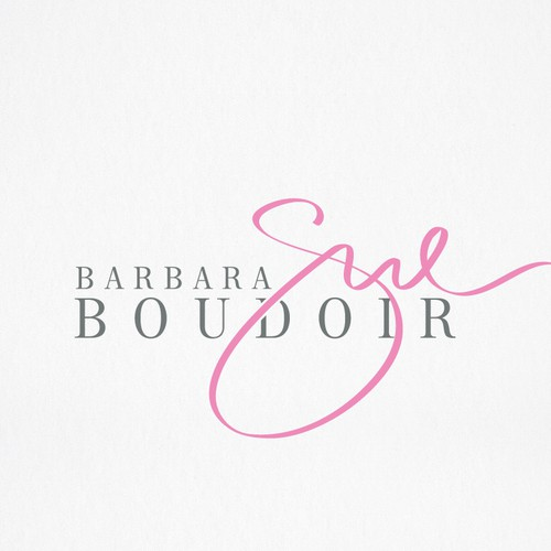 Barbara Sue Logo Design