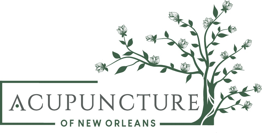 Acupuncture of New Orleans Logo