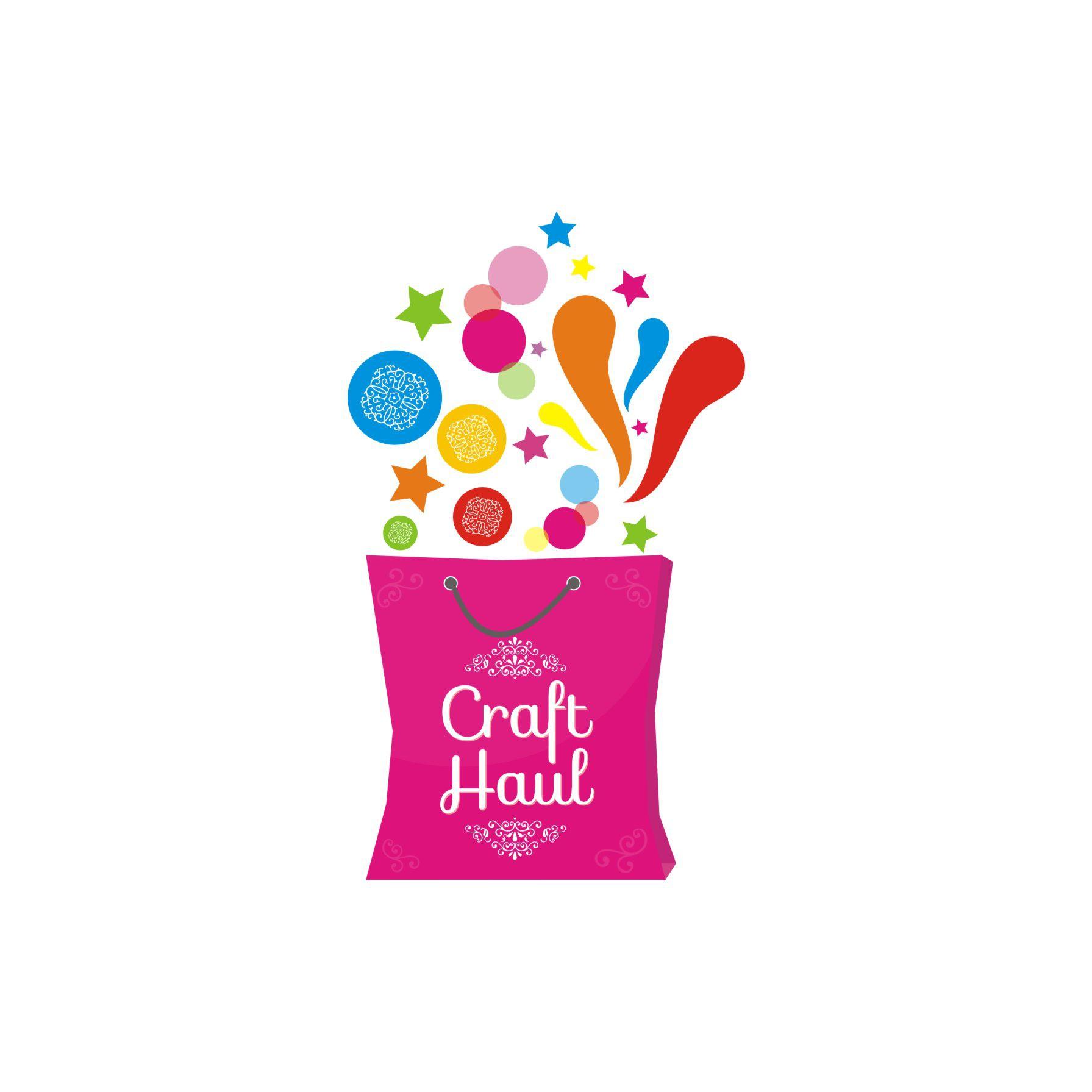 logo for CraftHaul