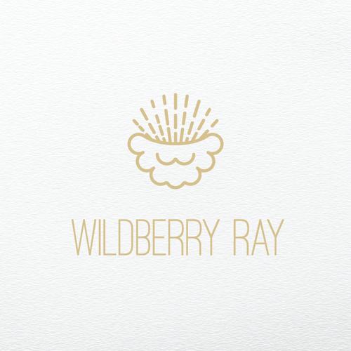 Logo design proposal for a design blog
