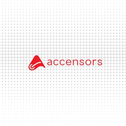 ACCENSORS logo
