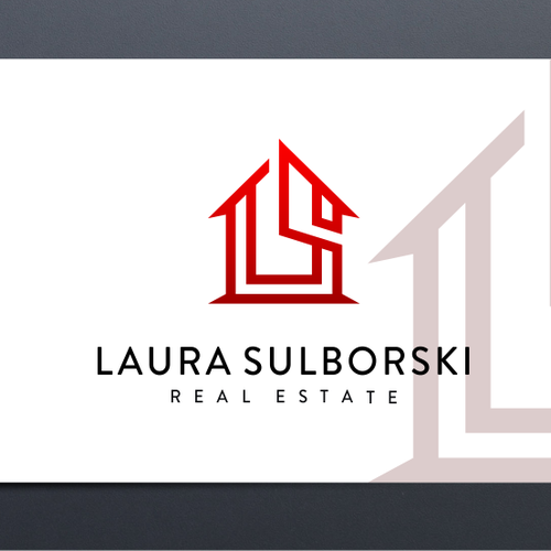 Laura Sulborski Logo