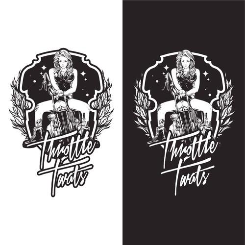 Throttle Twats