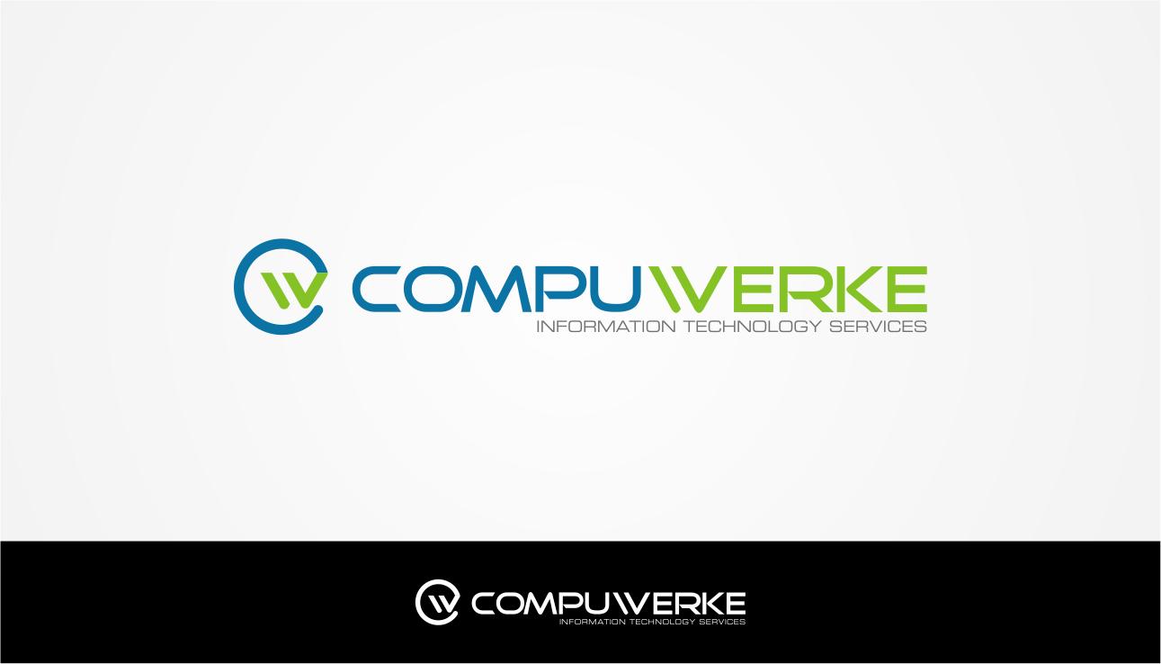 @ Compuwerke @ Needs a Logo!