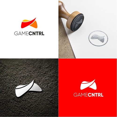 Game cntrl logo