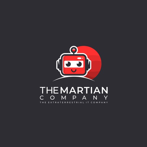THE MARTIAN COMPANY