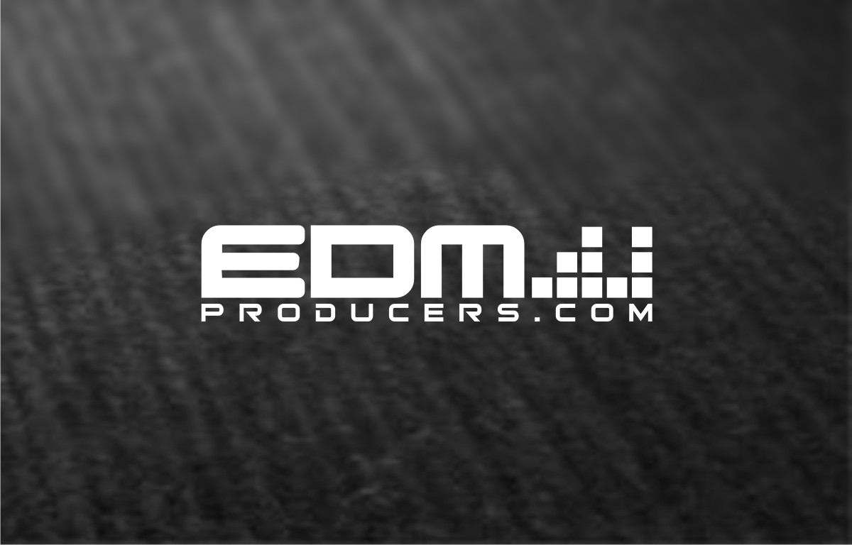 edmproducers.com needs a new logo - We have a winner!