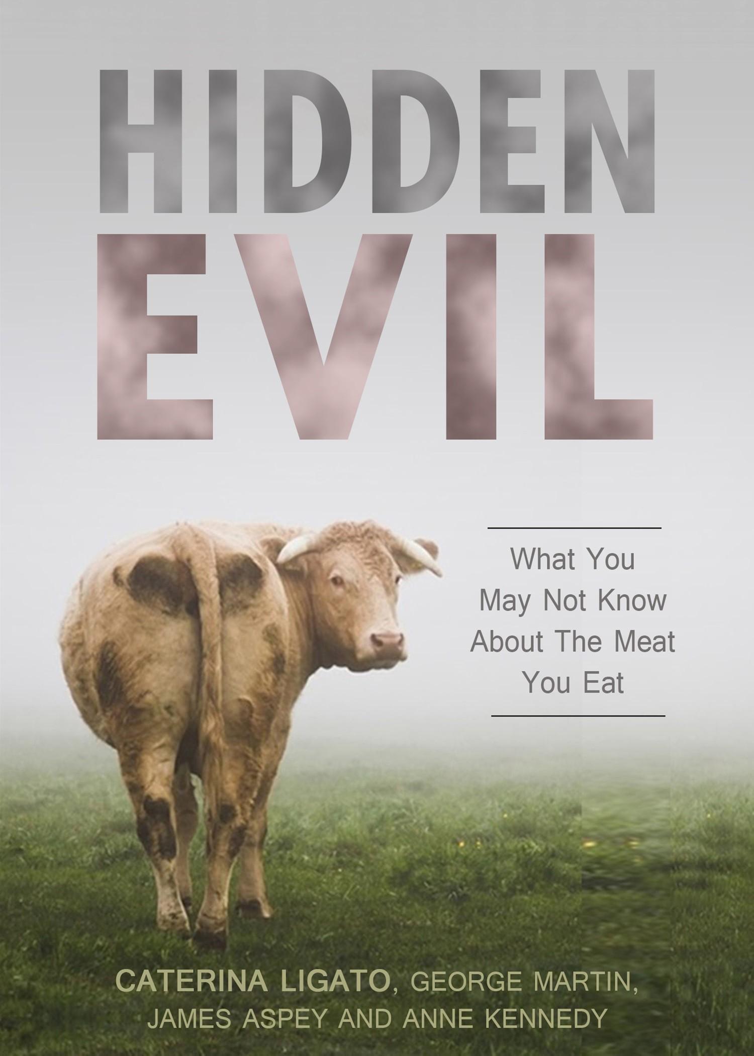 Hidden Evil Contest