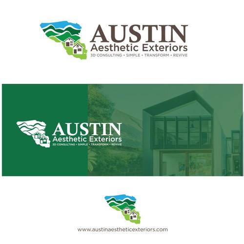 Austin Aesthetic Exteriors