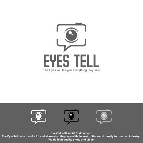 Eyes Tell Logo