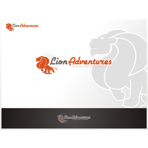 New logo wanted for Lion Adventures