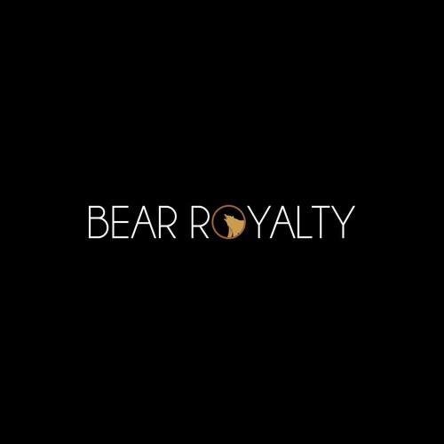 Design a Bear Logo for an Oil & Gas Company