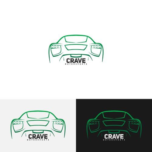 CRAVE Motorsports - XENO Design™