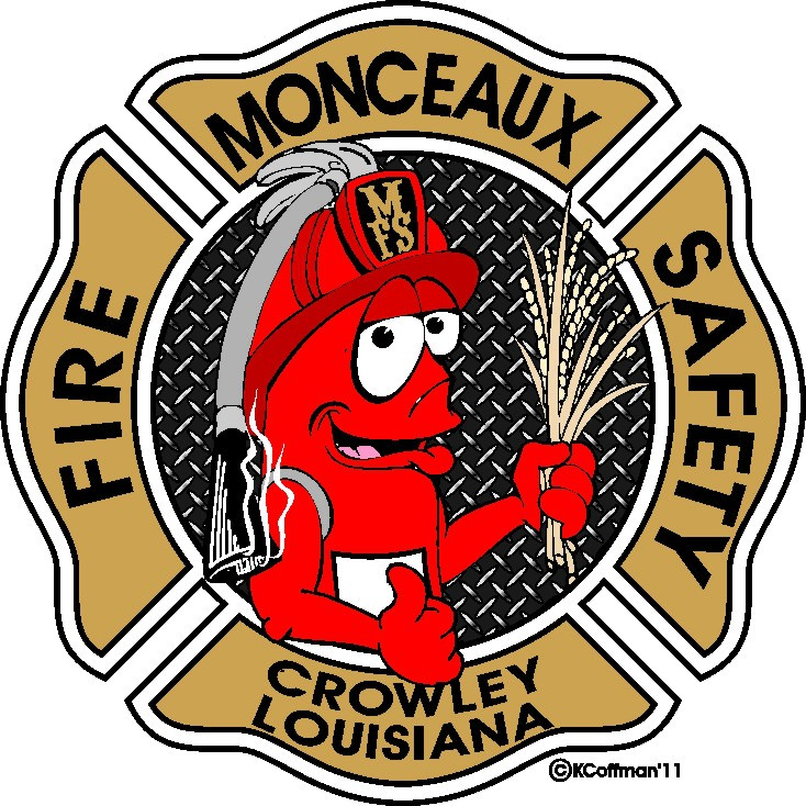 Monceaux Fire & Safety needs a new t-shirt design