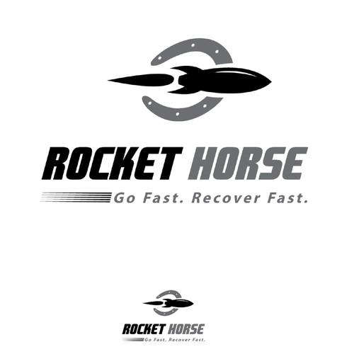 New logo wanted for Rocket Horse